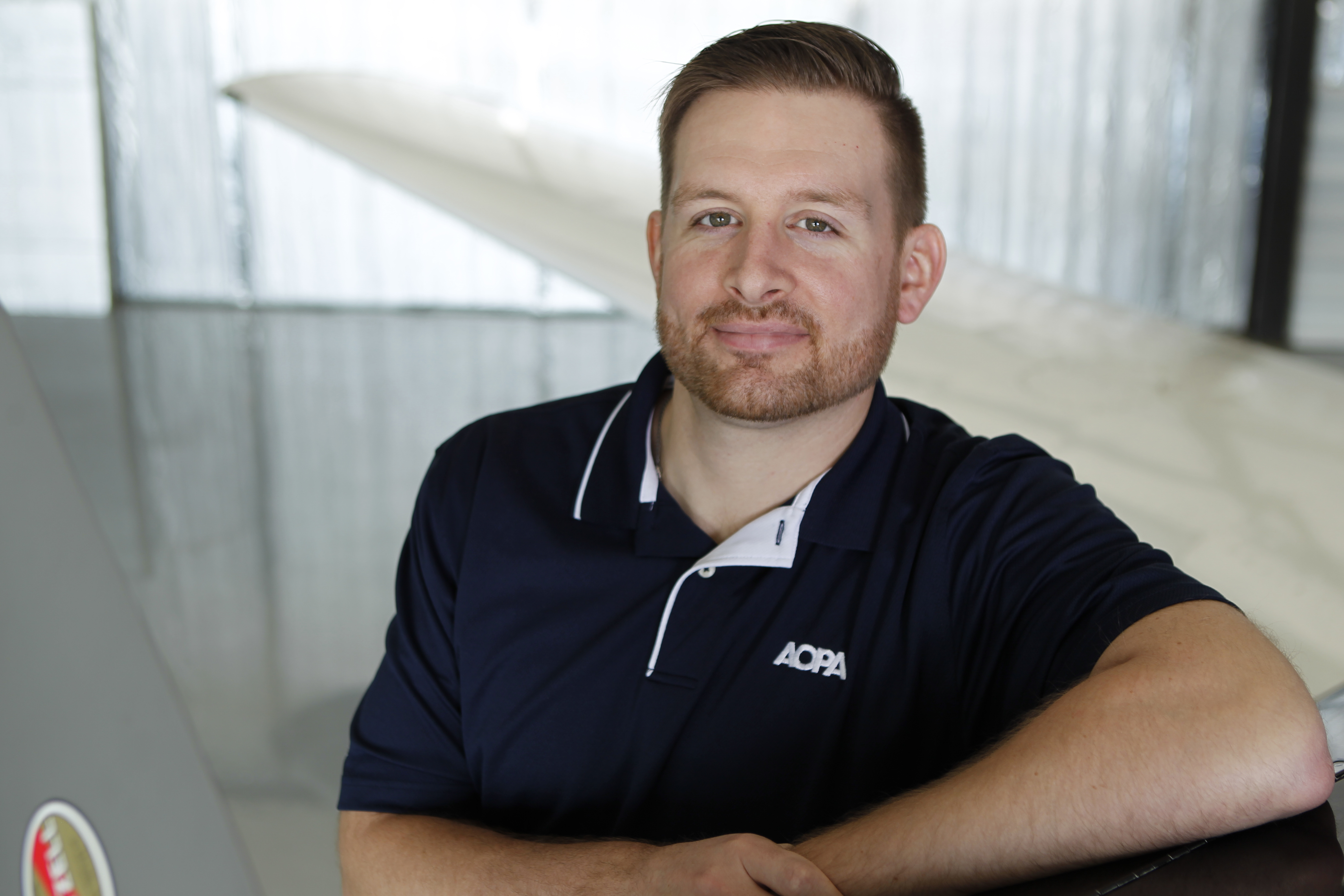 AOPA Regional Manager