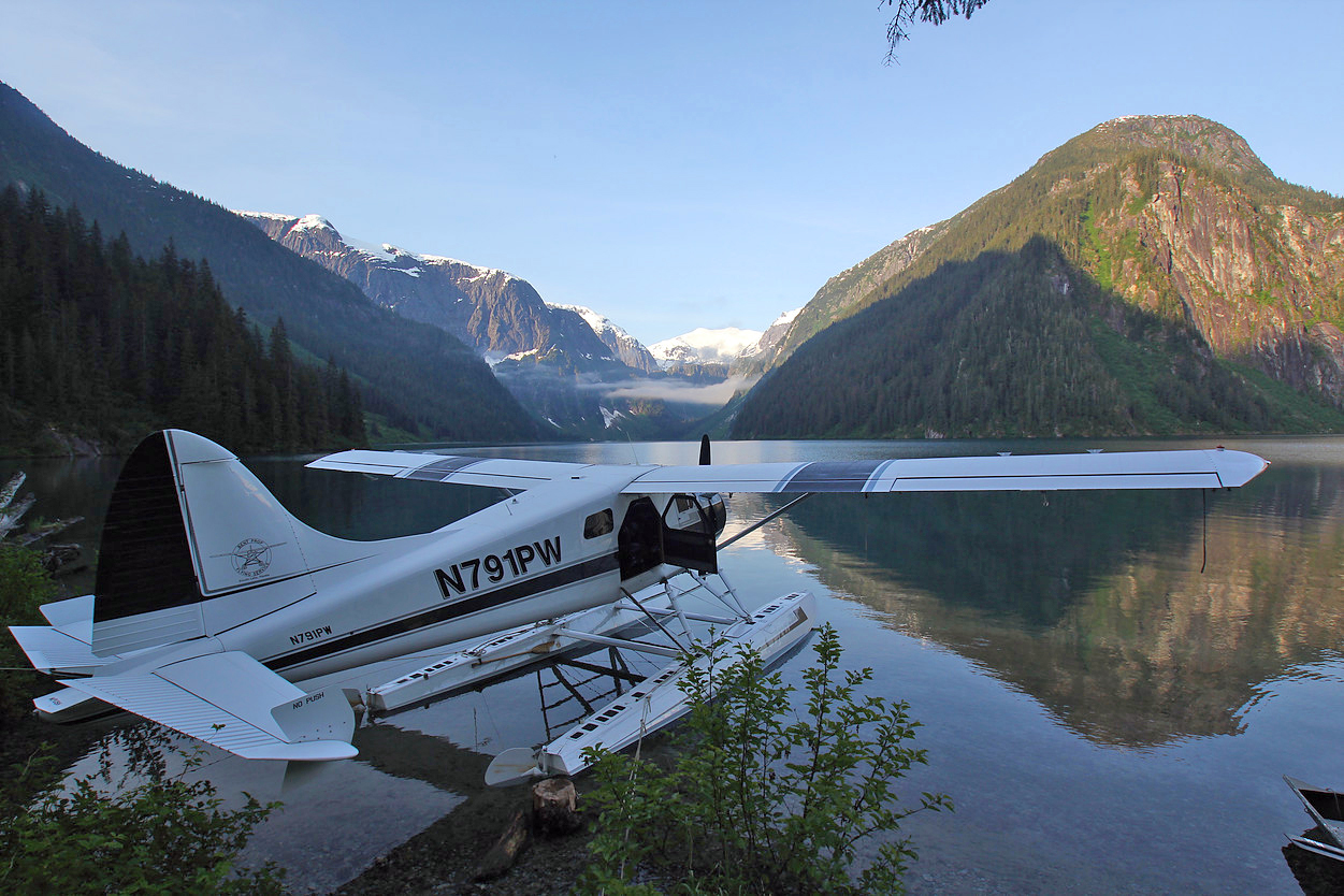 Alaska Credit Card Login >> Fly to the National Parks: Check out Alaska - AOPA