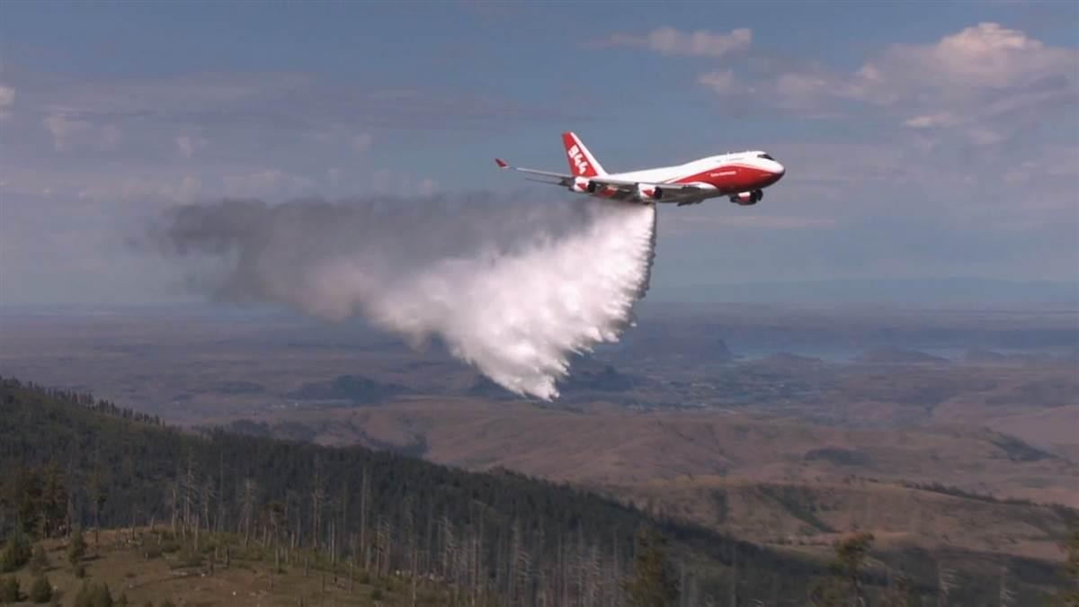Photo courtesy of Global SuperTanker.