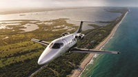 Phenom 100EV gets avionics boost
