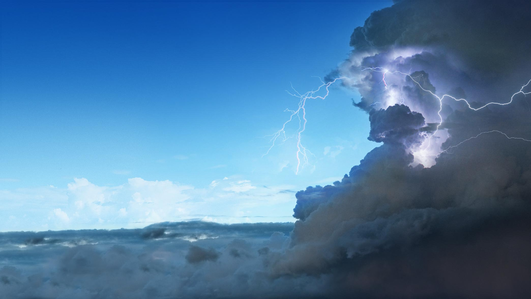 Weather or Not Thunderstorm Challenge Online Course