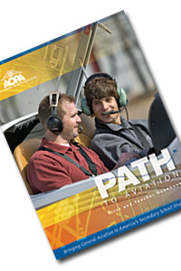 PATH to aviation