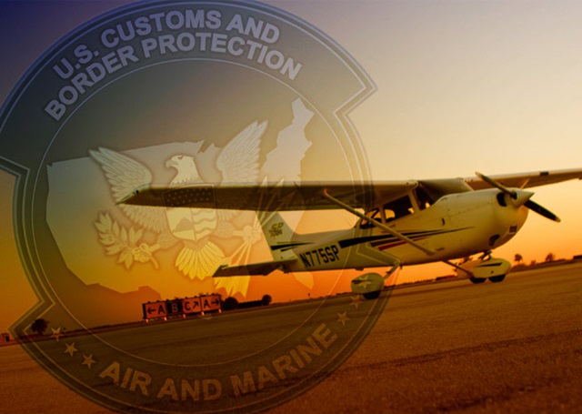 AOPA speaks out against CBP stops of law-abiding pilots.