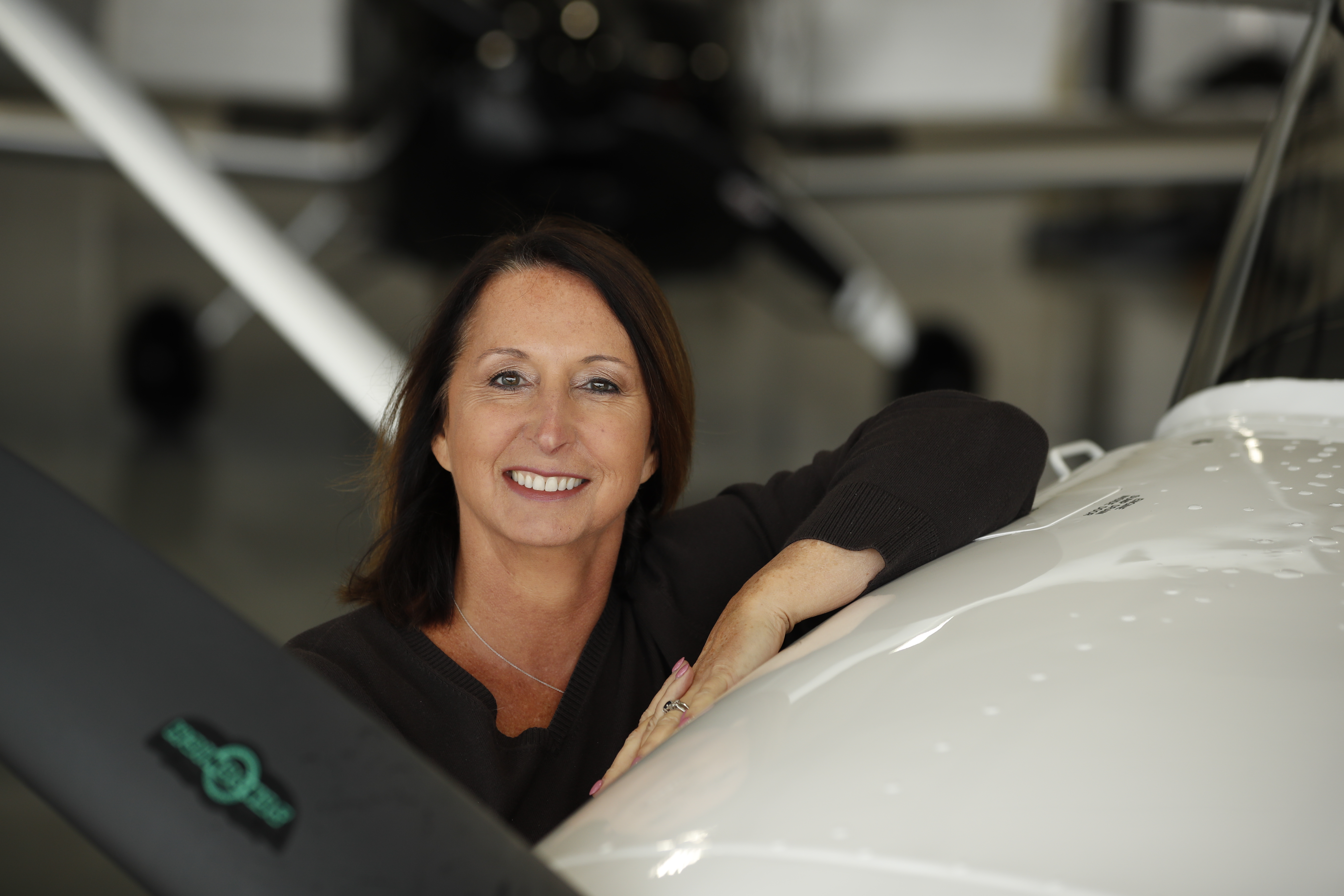 Second round of AOPA Staff portraits