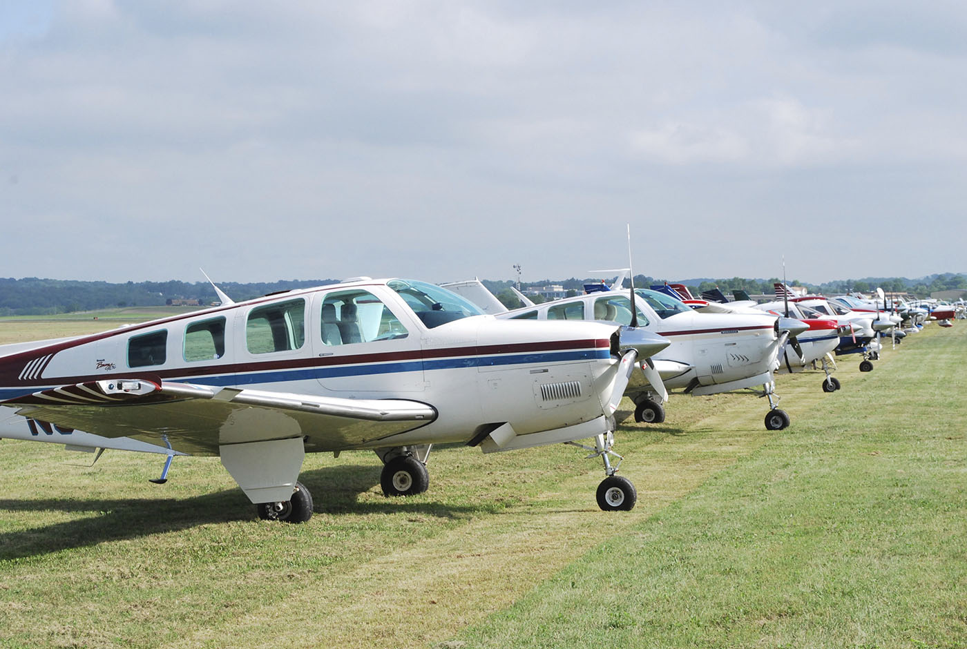 Aircraft Sellers Corral
