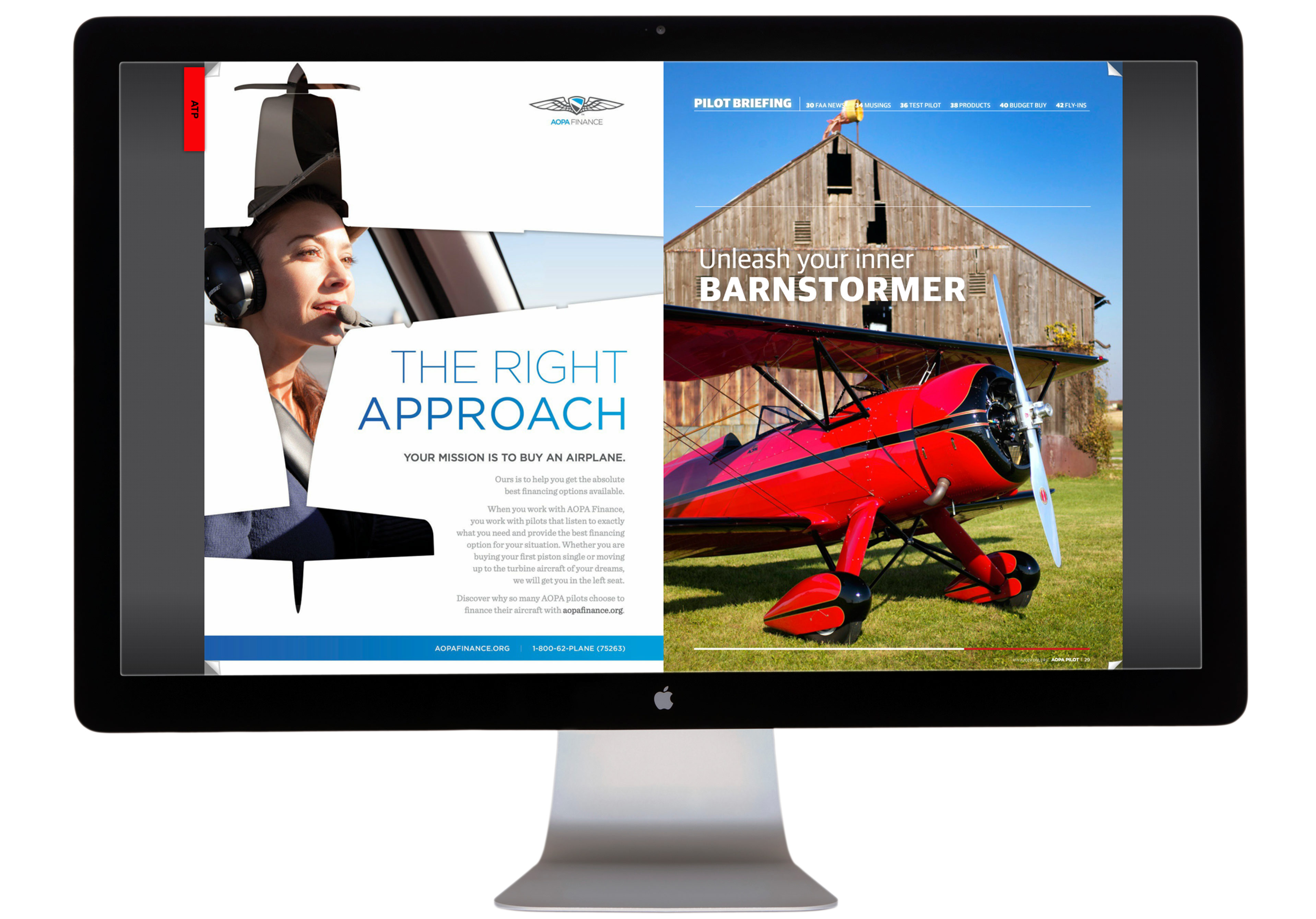 AOPA Digital Magazine