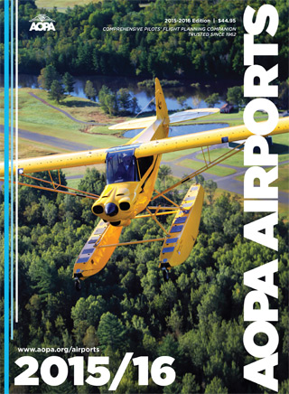 aopa airports print directory