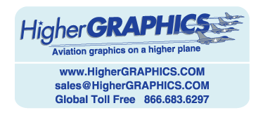 Higher Graphics Logo