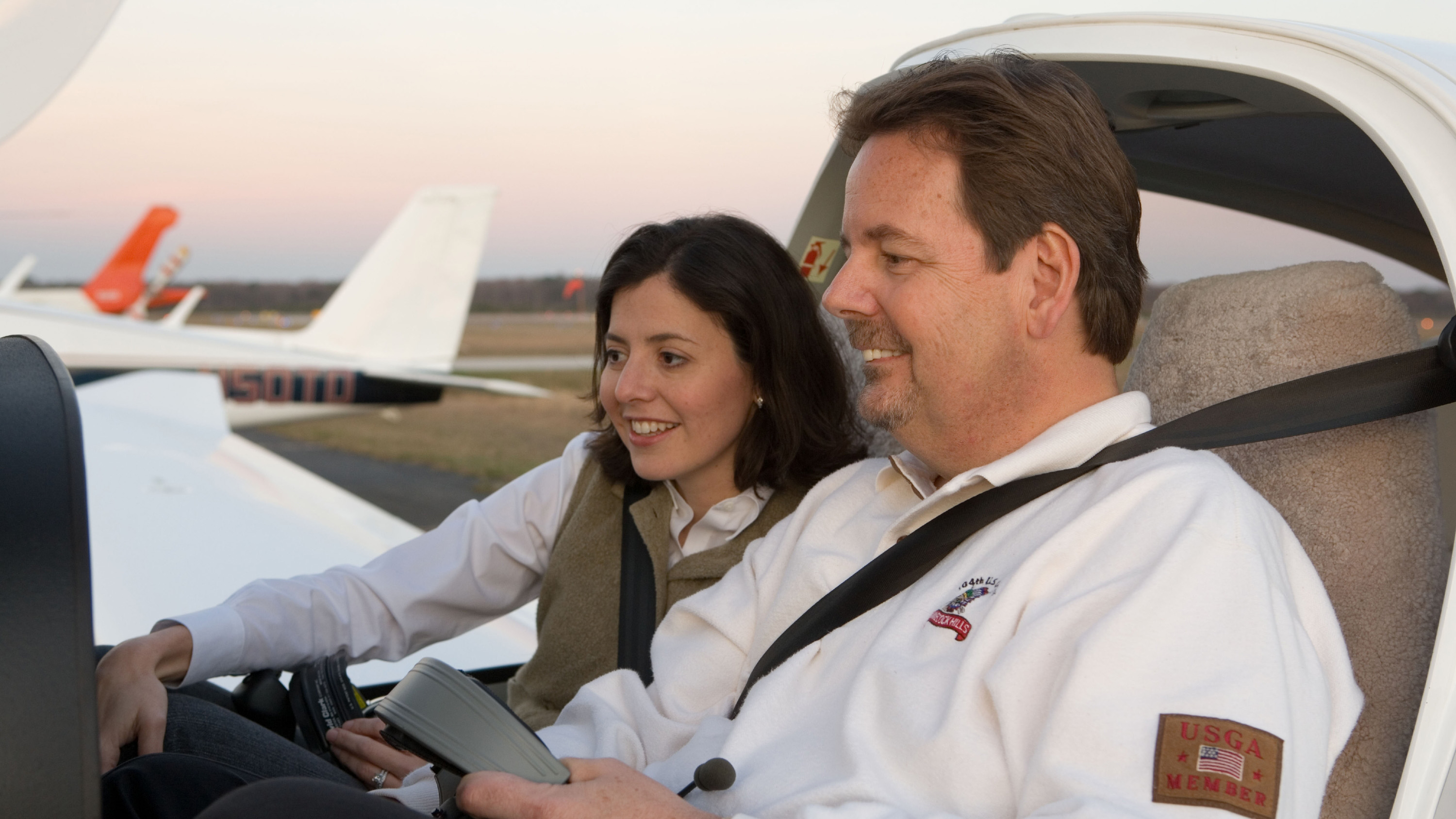 2016 Flight Training Poll opens