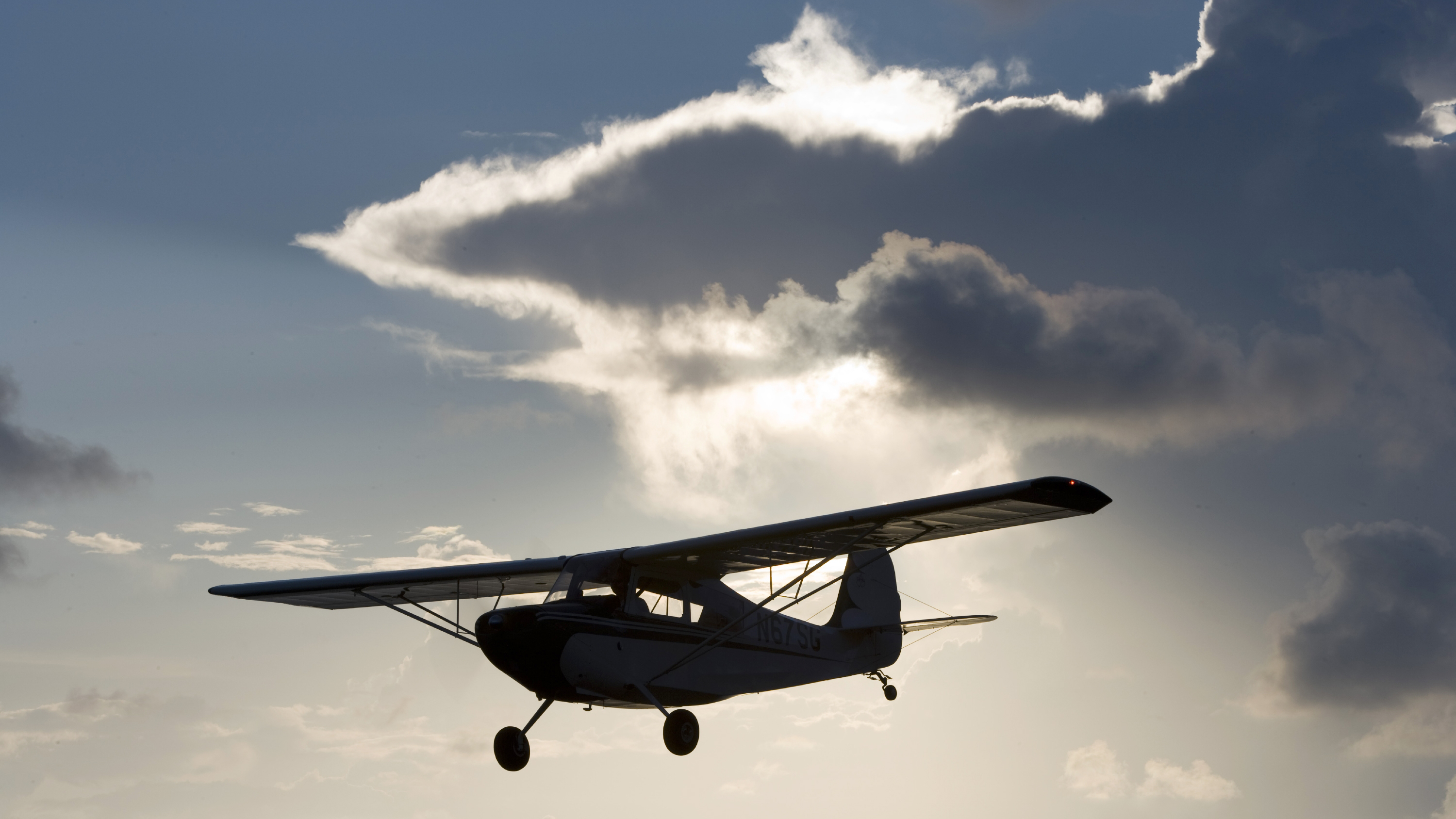 General aviation is one of the safest forms of transportation.