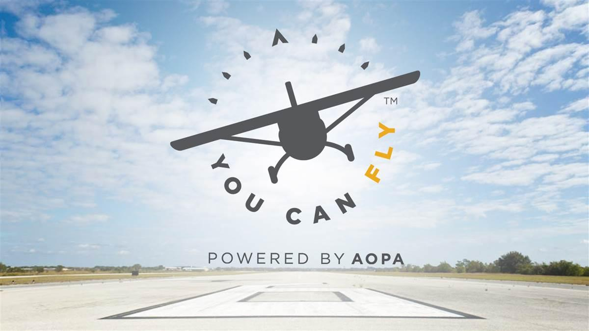 Composite by AOPA staff.