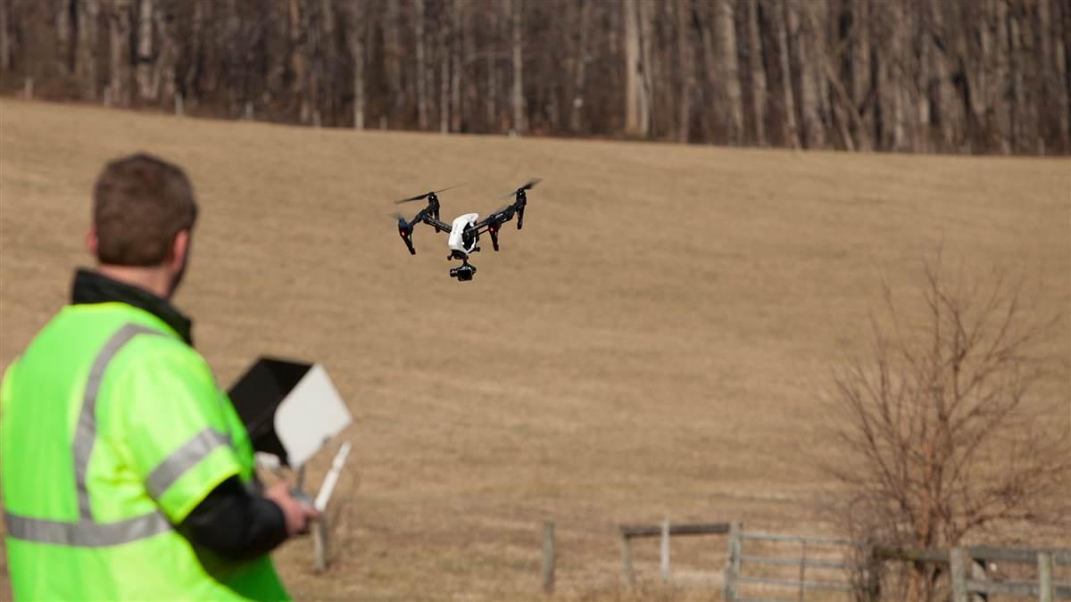 AOPA has created membership options for drone pilots.