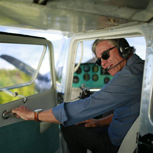 Third class medical reforms spearheaded by AOPA have allowed pilots to maintain their connection to general aviation. Photo by Chris Rose.