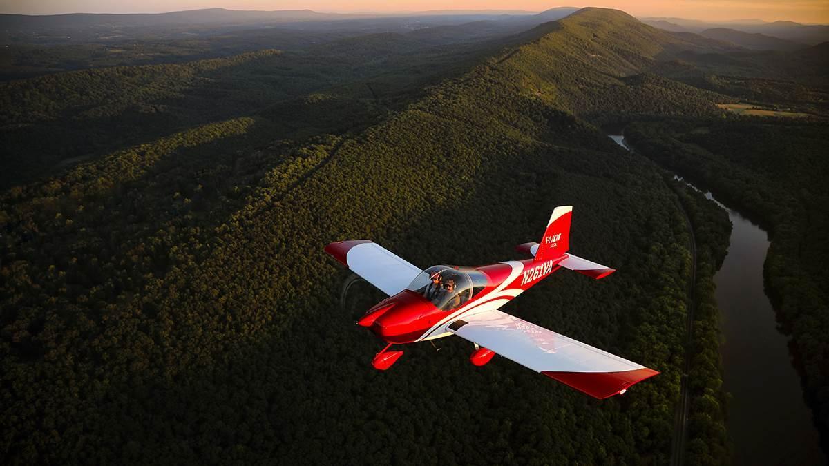 Light Sport AircraftLight Sport Aircraft