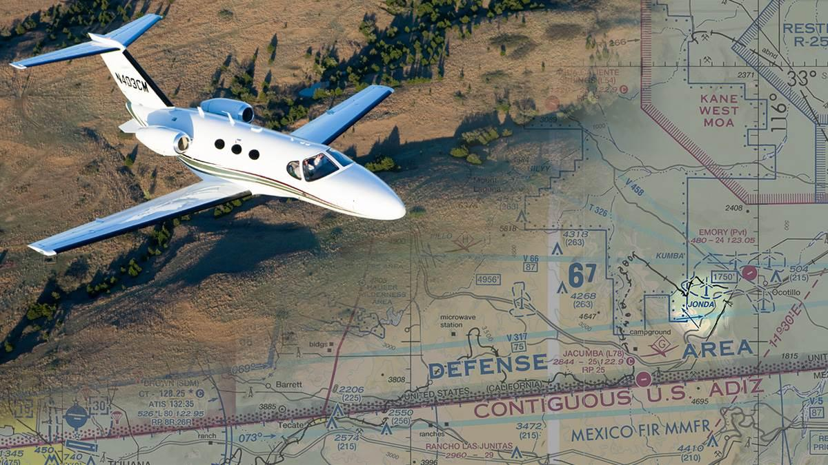 Composite image by AOPA staff.