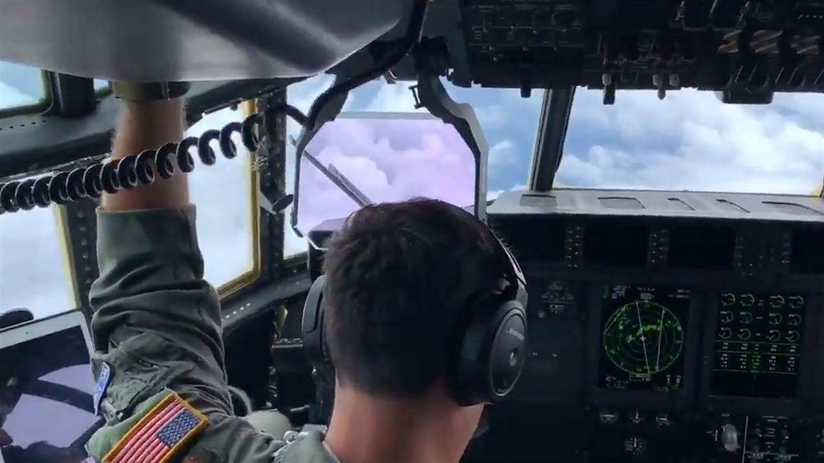 Hurricane Dorian GA relief efforts for Bahamas underway - AOPA