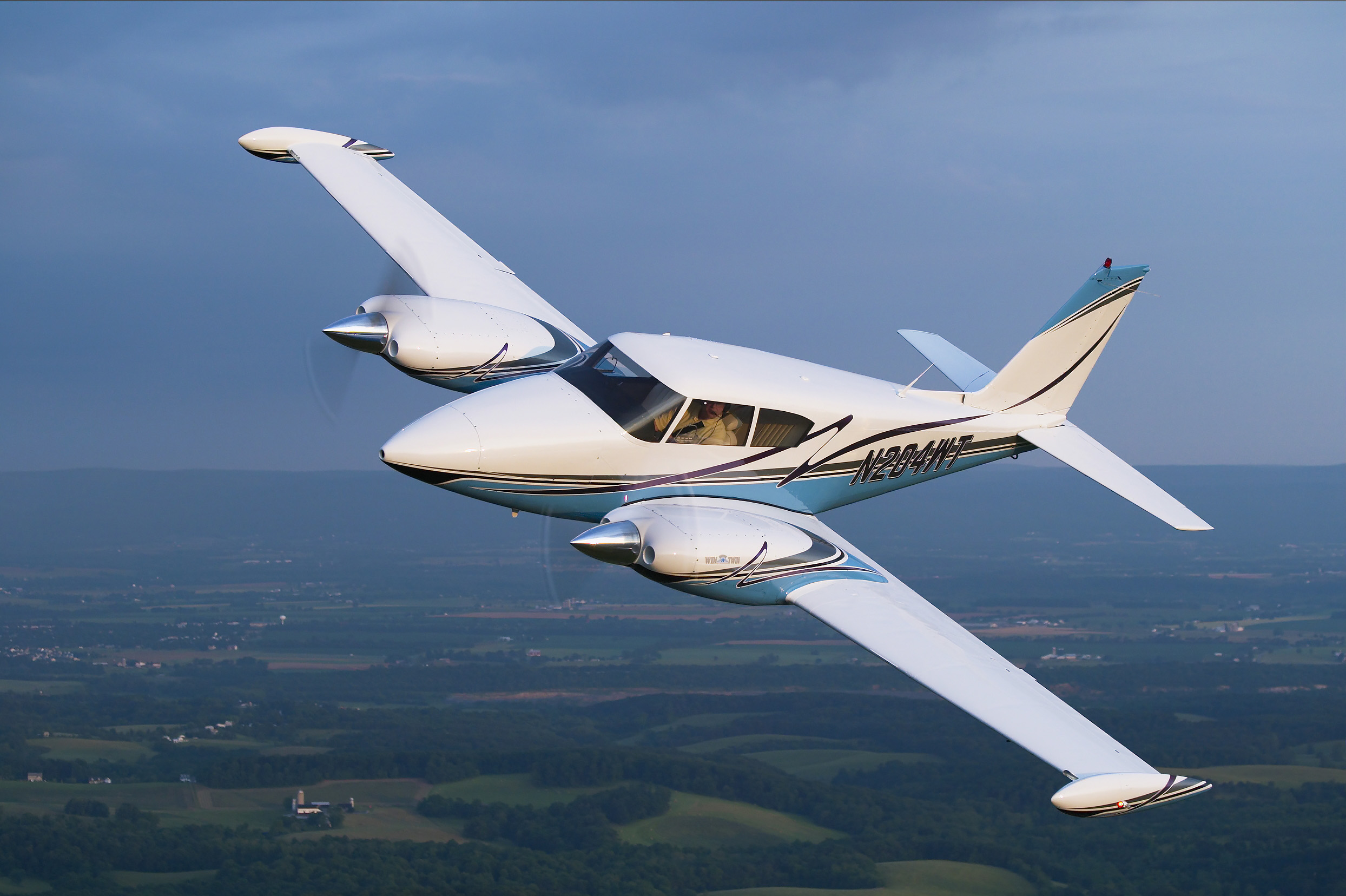 Pilots who follow the necessary steps can fly in aircraft weighing up to 6,000 lbs. gross takeoff weight, with up to six seats and carrying up to five passengers. They can fly day or night, VFR or IFR, at speeds up to 250 kts and at altitudes up to 18,000 feet msl.