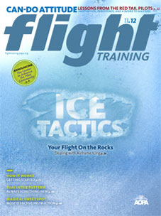Flight Training Magazine