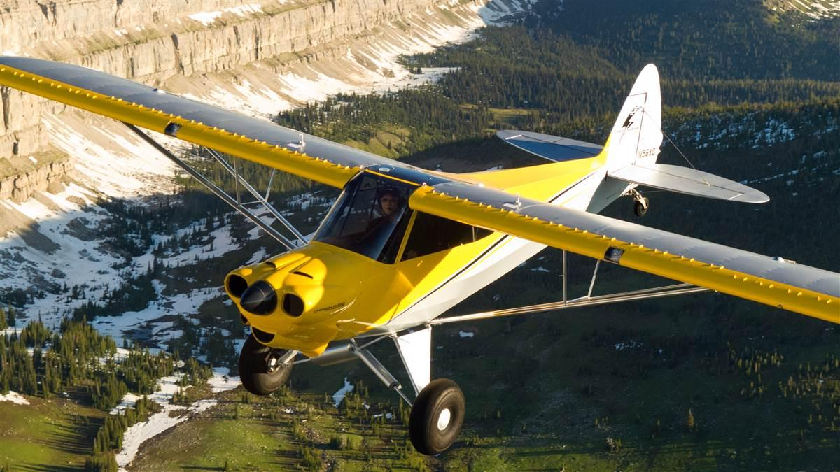 AOPA Fly-in Missoula
