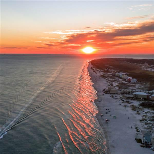 AOPA Fly-In Gulf Shores