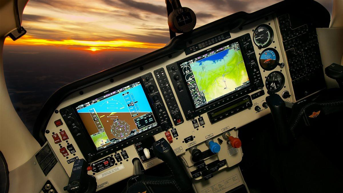 Aircraft Systems and Avionics