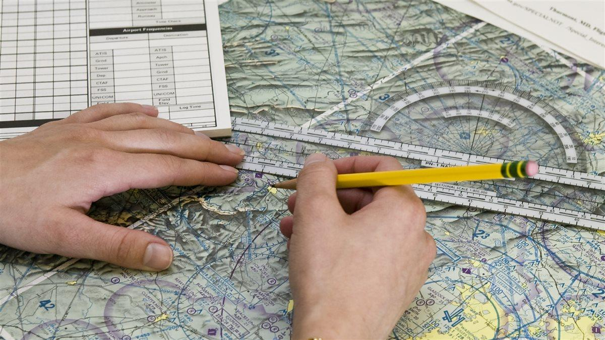 Flight Planning and Preflight