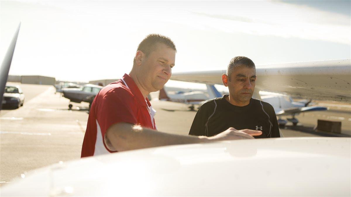 Flight Instructor resources