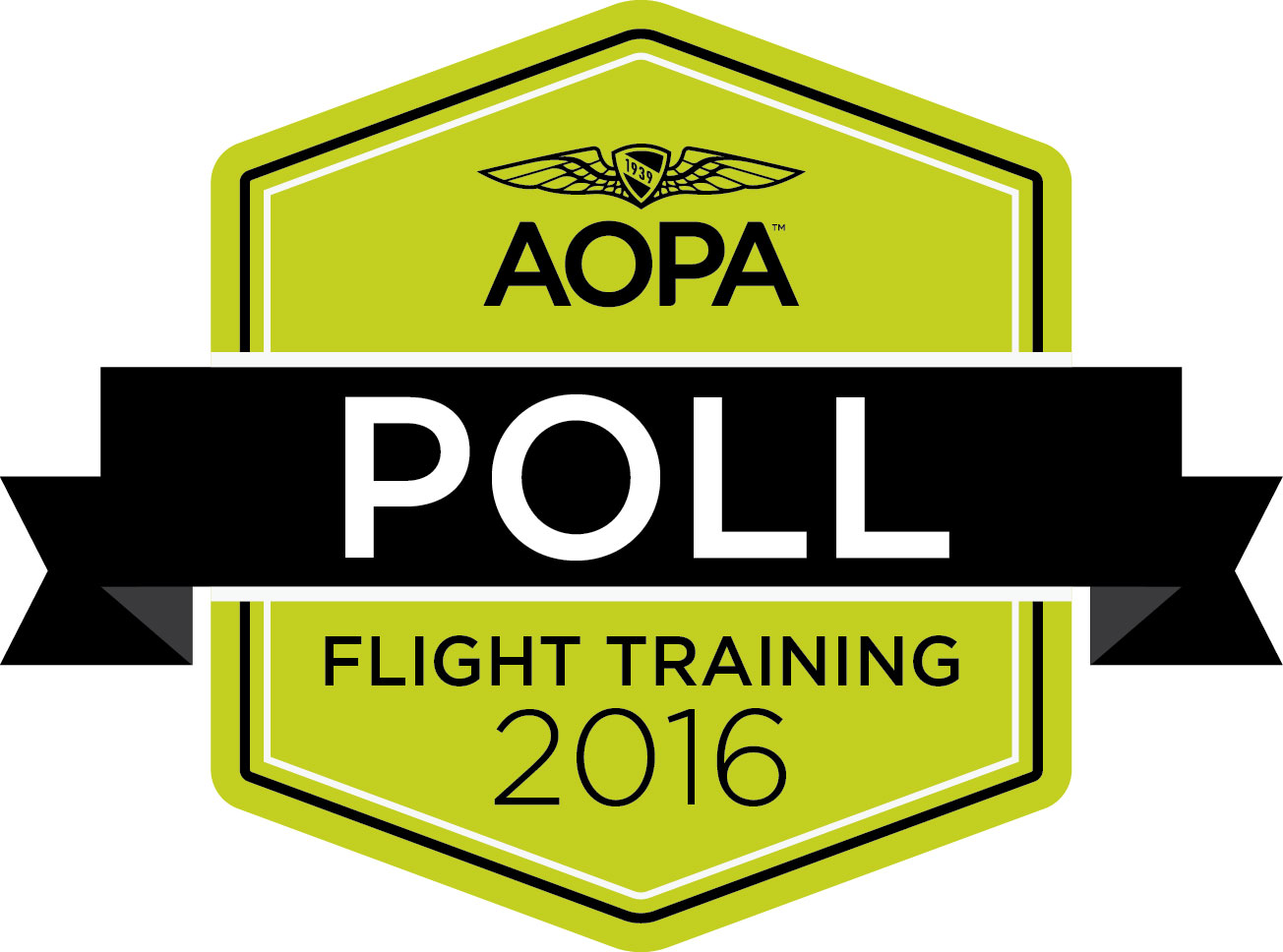 Click here to take the Flight Training Poll.