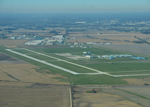 Fly in to AOPA's Indianapolis Fly-In on May 31!