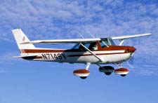 Photo of Cessna 150