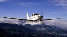 Photo of Cirrus SR22
