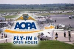 AOPA Fly-In and Open House promo
