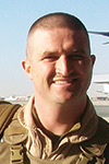 U.S. Marine Capt. Gabriel Glinsky taught private pilot ground school to fellow Marines deployed to Afghanistan.