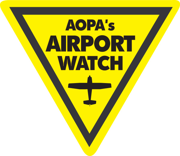 Airport Watch
