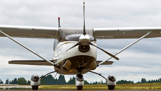Soloy's Cessna Mark II