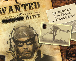 Wanted: Alive!