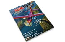 Favorite AOPA Pilot cover of 2011