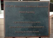 Flight Flight Airport rededication