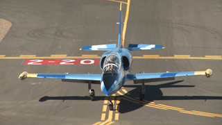 172 to L-39: Making the jump to jets - AOPA
