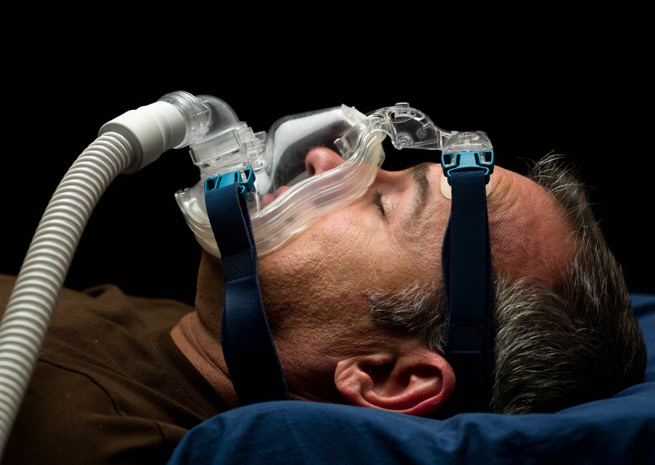 AOPA insists that the FAA withdraw its new sleep apnea policy.