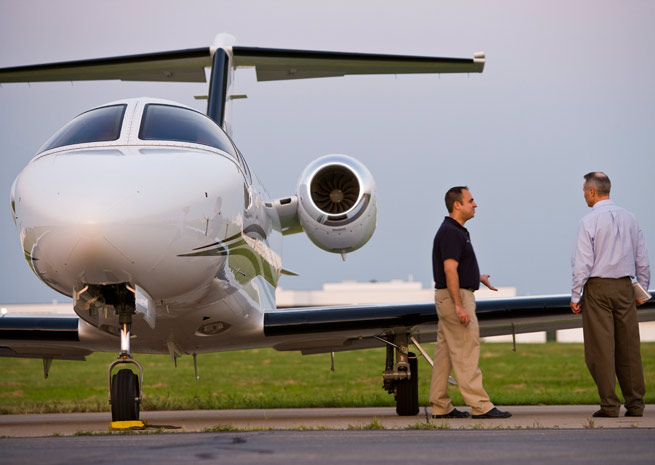 AOPA Insurance Services has launched a new line of coverage for aviation businesses.