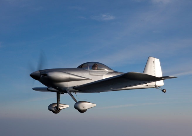 The Kansas House of Representatives has overwhelmingly approved legislation that would lift the property tax burden from experimental, amateur-built aircraft in the state.