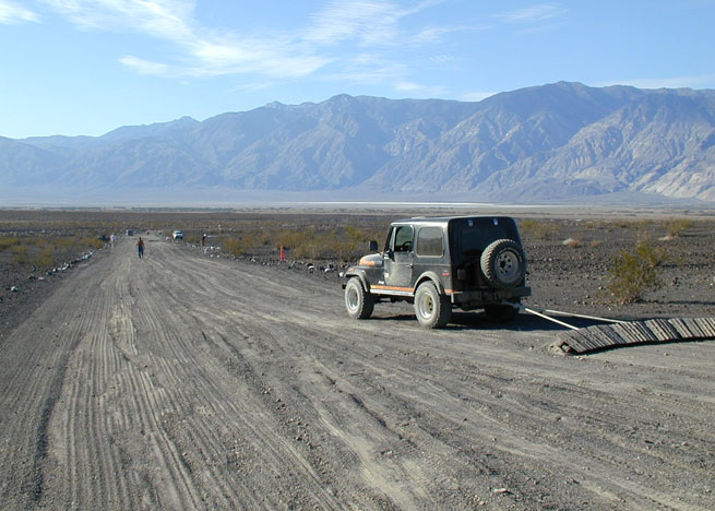 The Recreational Aviation Foundation (RAF) repaired and re-opened the airstrip in October 2011, after summer floods. Photo courtesy Pilot Getaways Magazine.