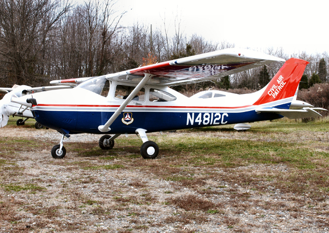 The Civil Air Patrol is extending the lives of its Cessna aircraft through a successful refurbishment program.
