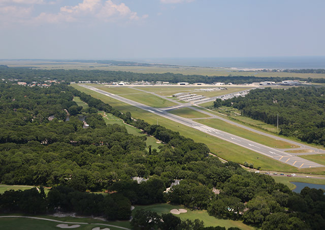 St. Simons AOPA Fly-In