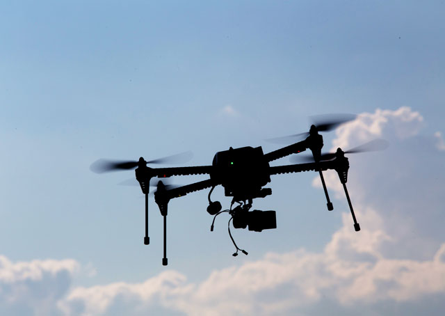 State legislatures should let the FAA address management challenges in the National Airspace System despite local concerns about the proliferation of drones being flown near public facilities, AOPA said.