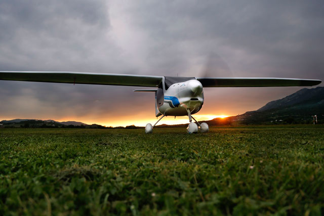 Pipistrel has secured deposits for the Alpha Electro, which was supposed to be a Siemens-powered airplane.