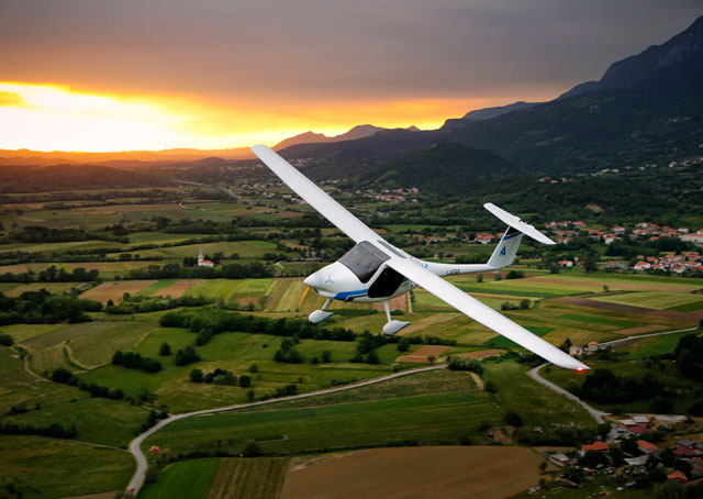 German electrical giant Siemens has told the Pipistrel Aircraft Co. that it cannot use its Dynadyn 80-kilowatt motor in its Alpha Electro trainer.