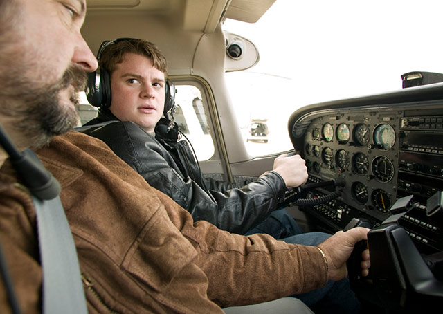 Maintaining positive aircraft control is a special emphasis area in the Private Pilot Practical Test Standards.