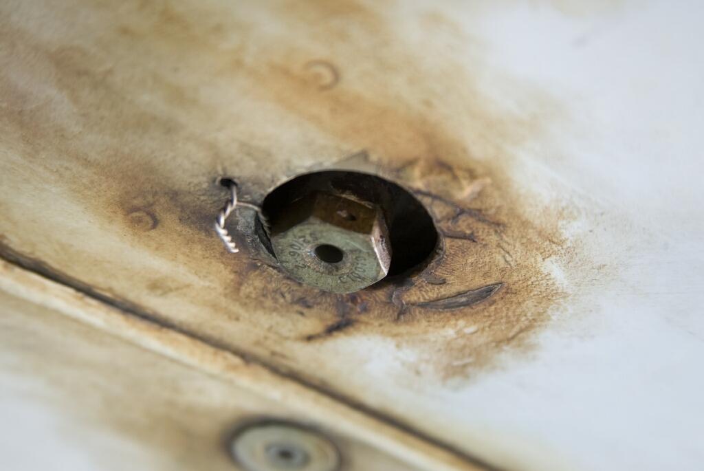 Aircraft Corrosion Aopa